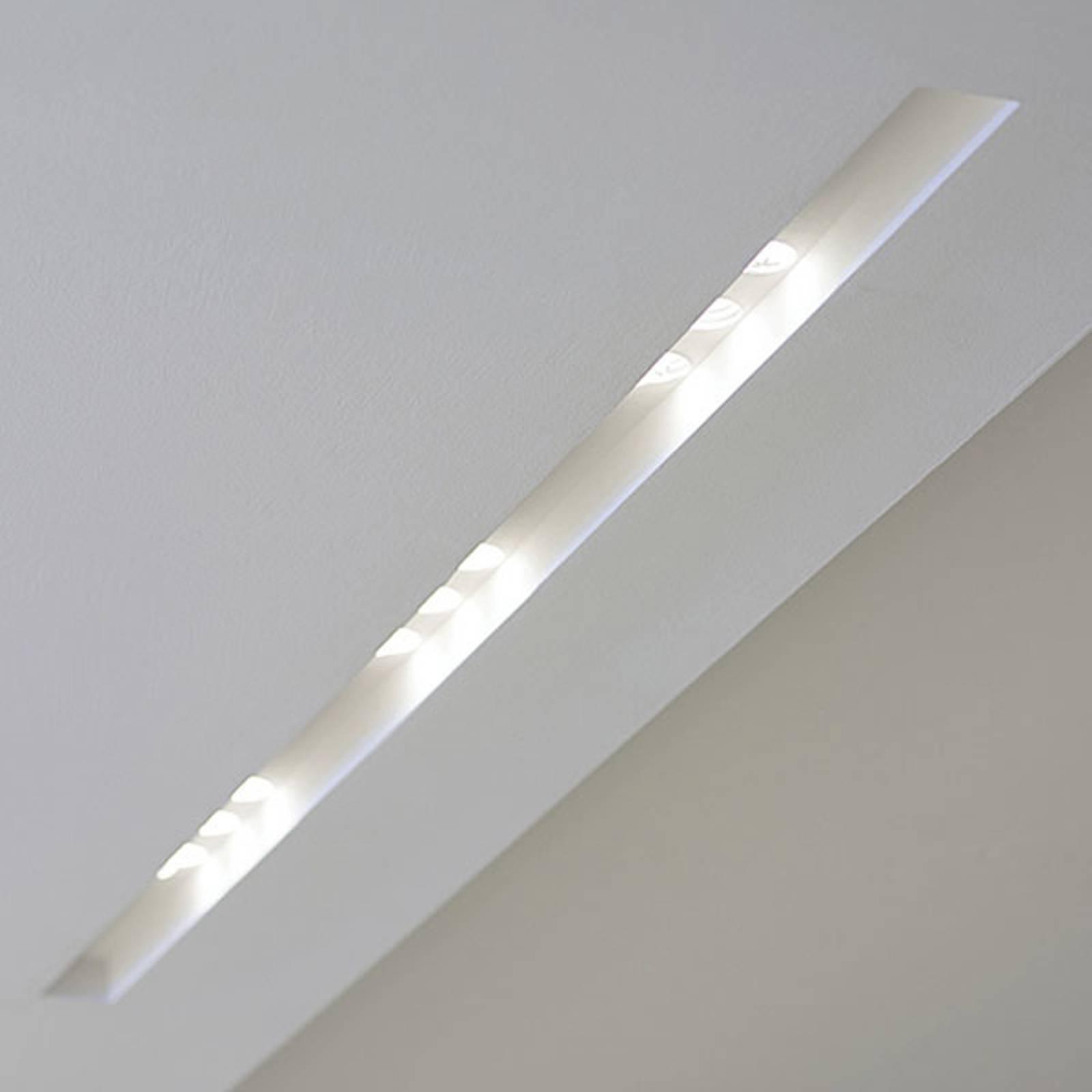 Bilde av Innbygget Led-taklampe 4191i Gu10 Lengde 62 Cm