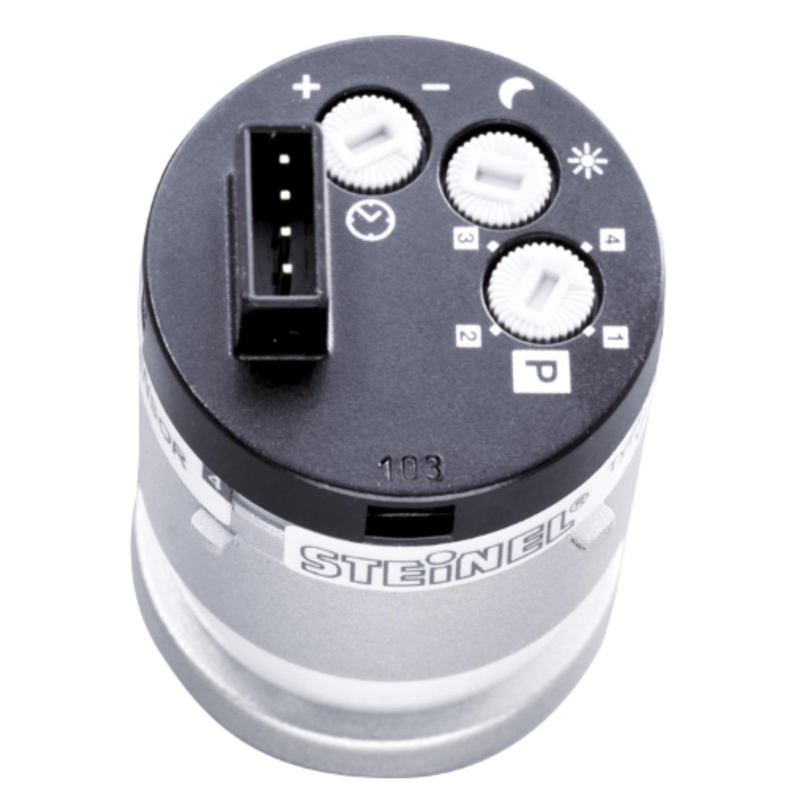 STEINEL erstatning-minisensor, sølv