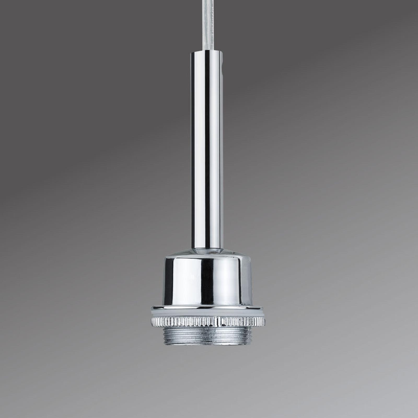 Paulmann VariLine Basic lampa wisząca GZ10