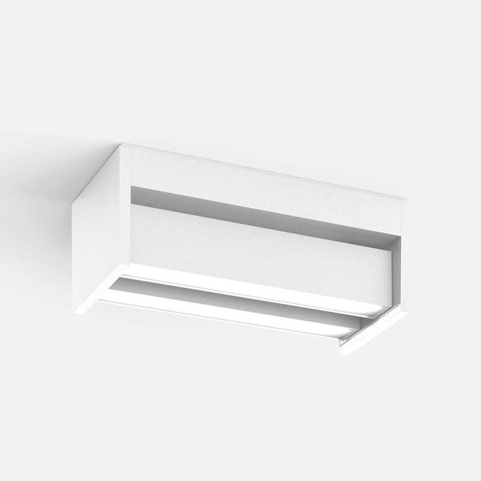 Produktové foto IP44.de IP44.de Slat LED venkovní nástěnné světlo bílé