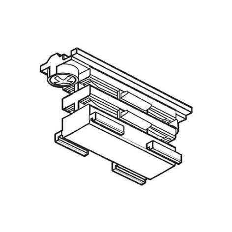 Linearverbinder für HV-Stromschiene Noa