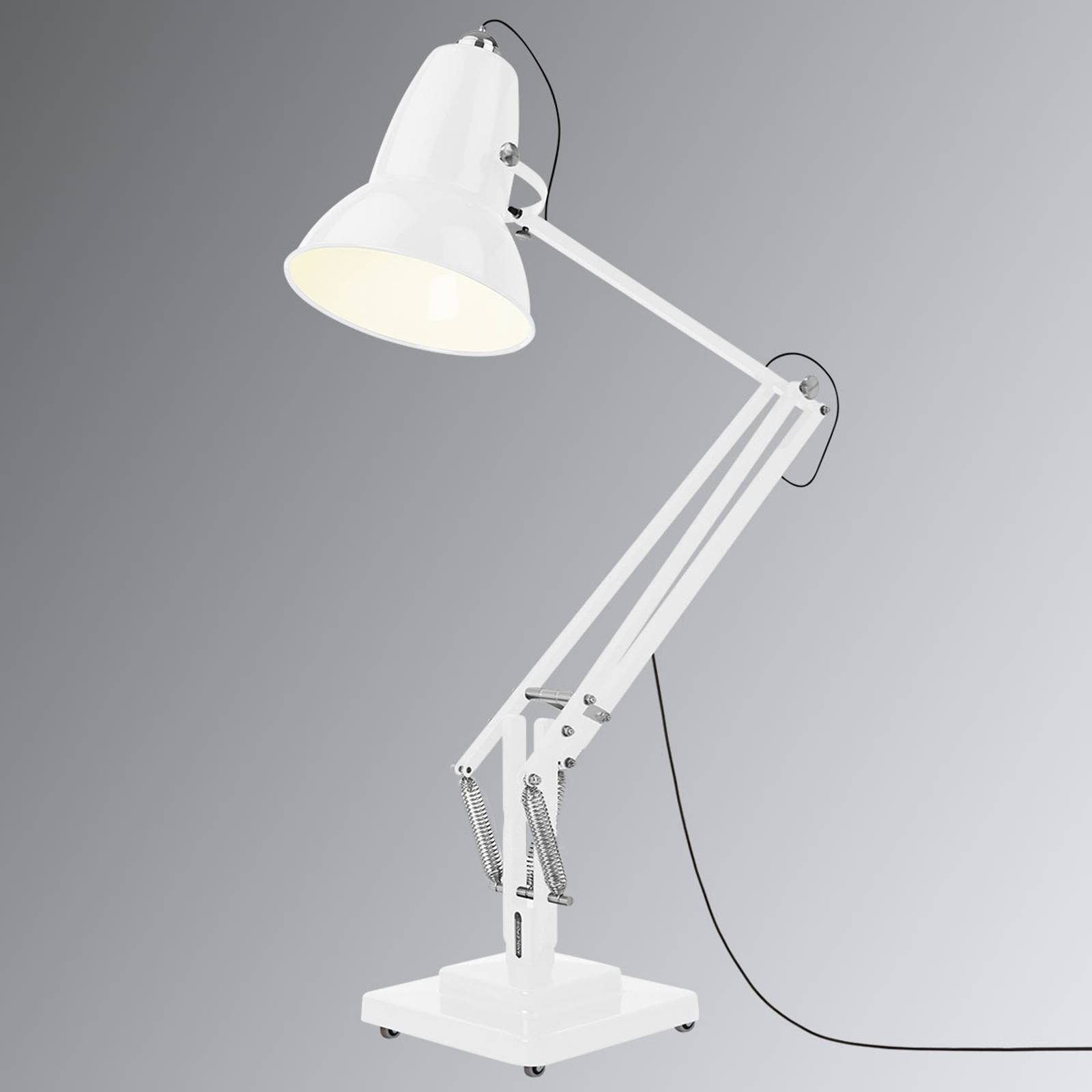Anglepoise® Original 1227 Giant vloerlamp wit