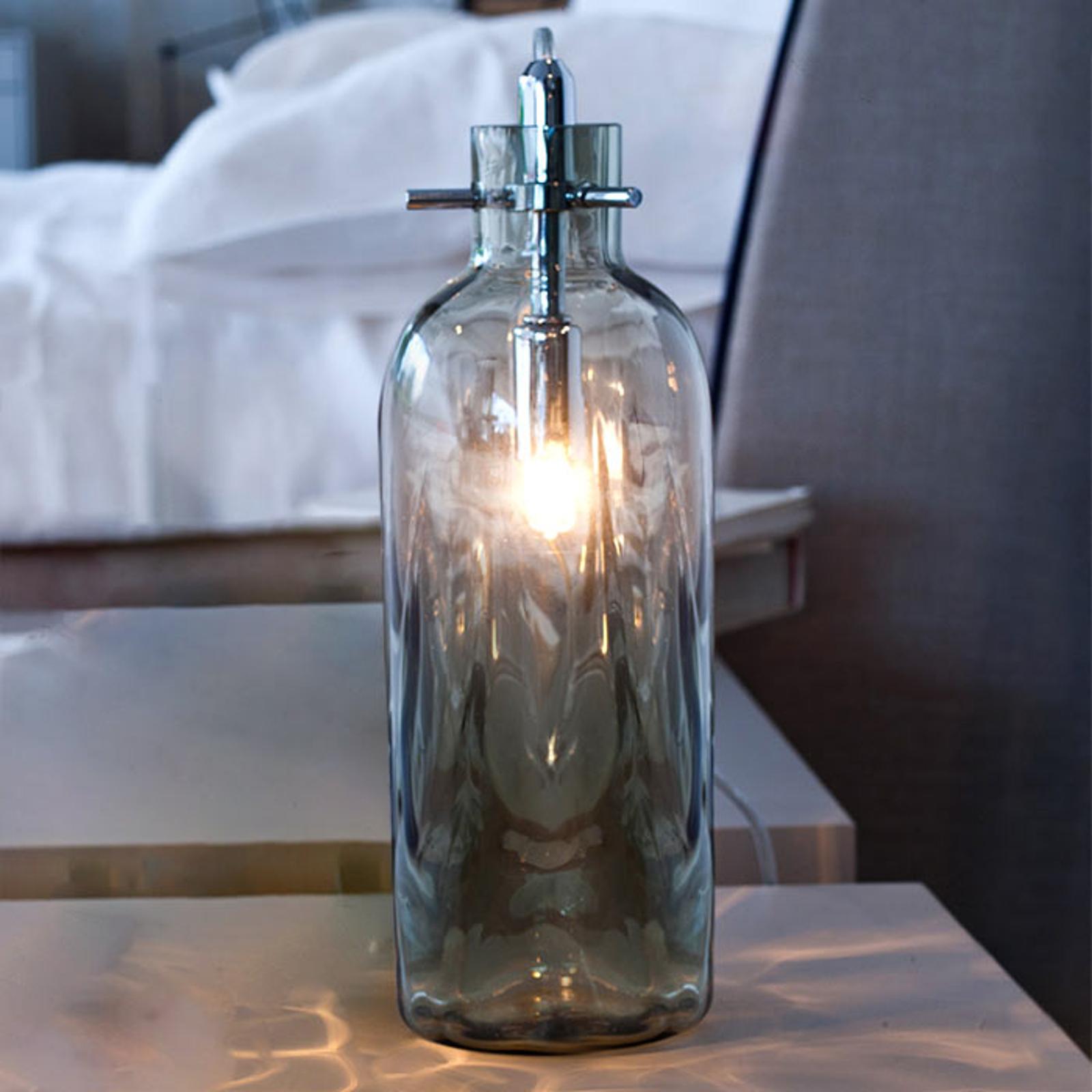 Tafellamp Bossa Nova 10 cm rook