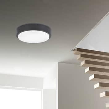 Plafonnier d'extérieur LED, TC ZigBee Q-Lenny