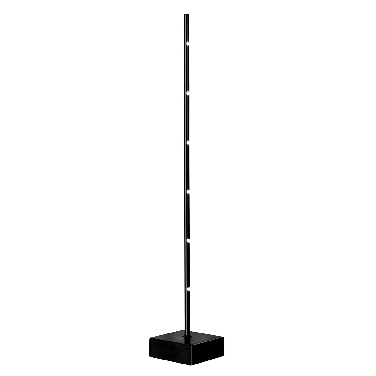 LED-Tischleuchte Pin