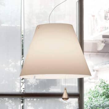 Luceplan Lady Costanza závěsné světlo