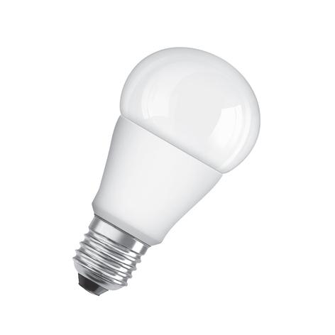E27 9W 827 LED-Lampe Star in Glühlampenform