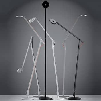 Rotaliana String F1 DTW-gulvlampe, dim-to-warm