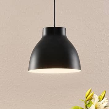 Lindby Mirella hanglamp in zwart