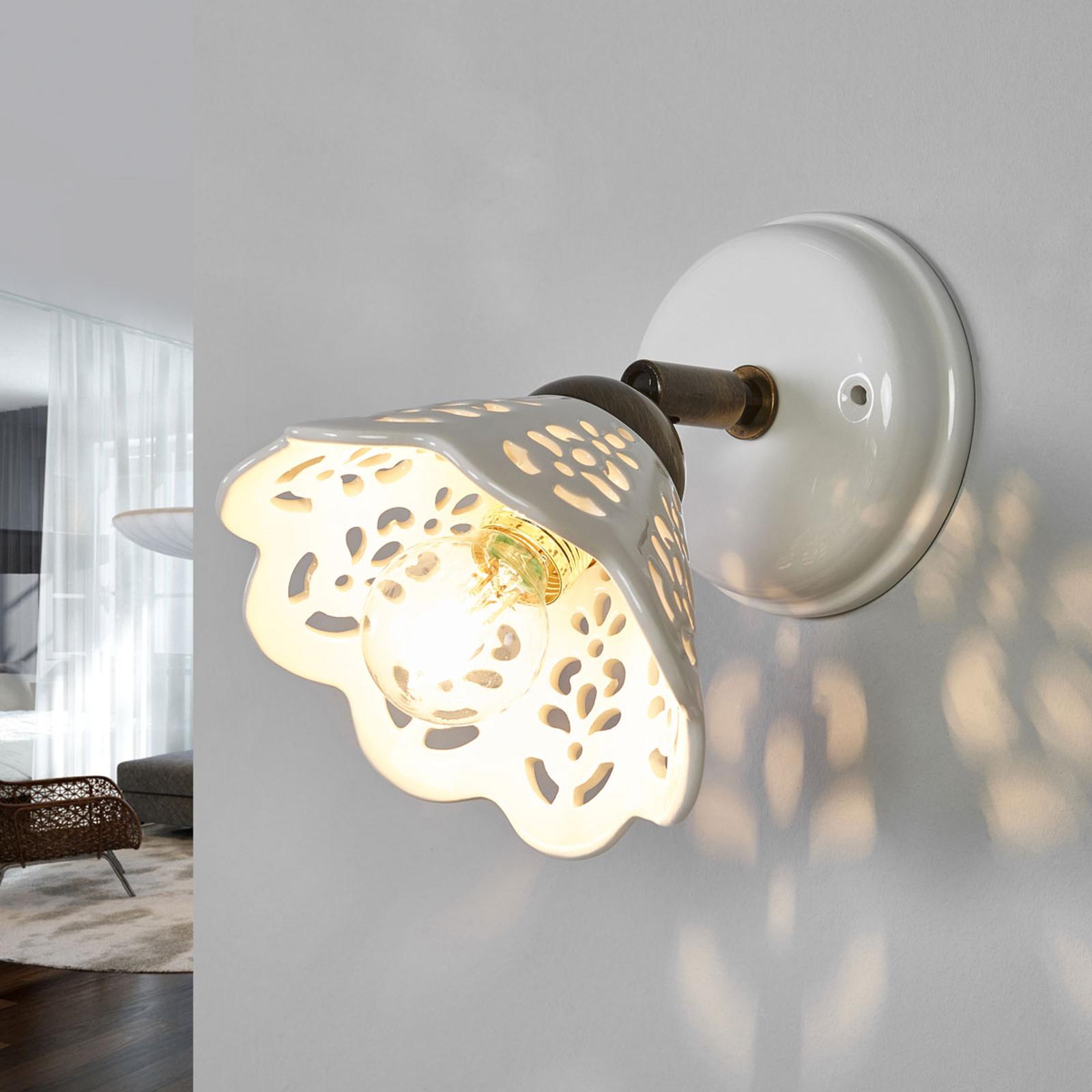 Nástěnné světlo Portico
