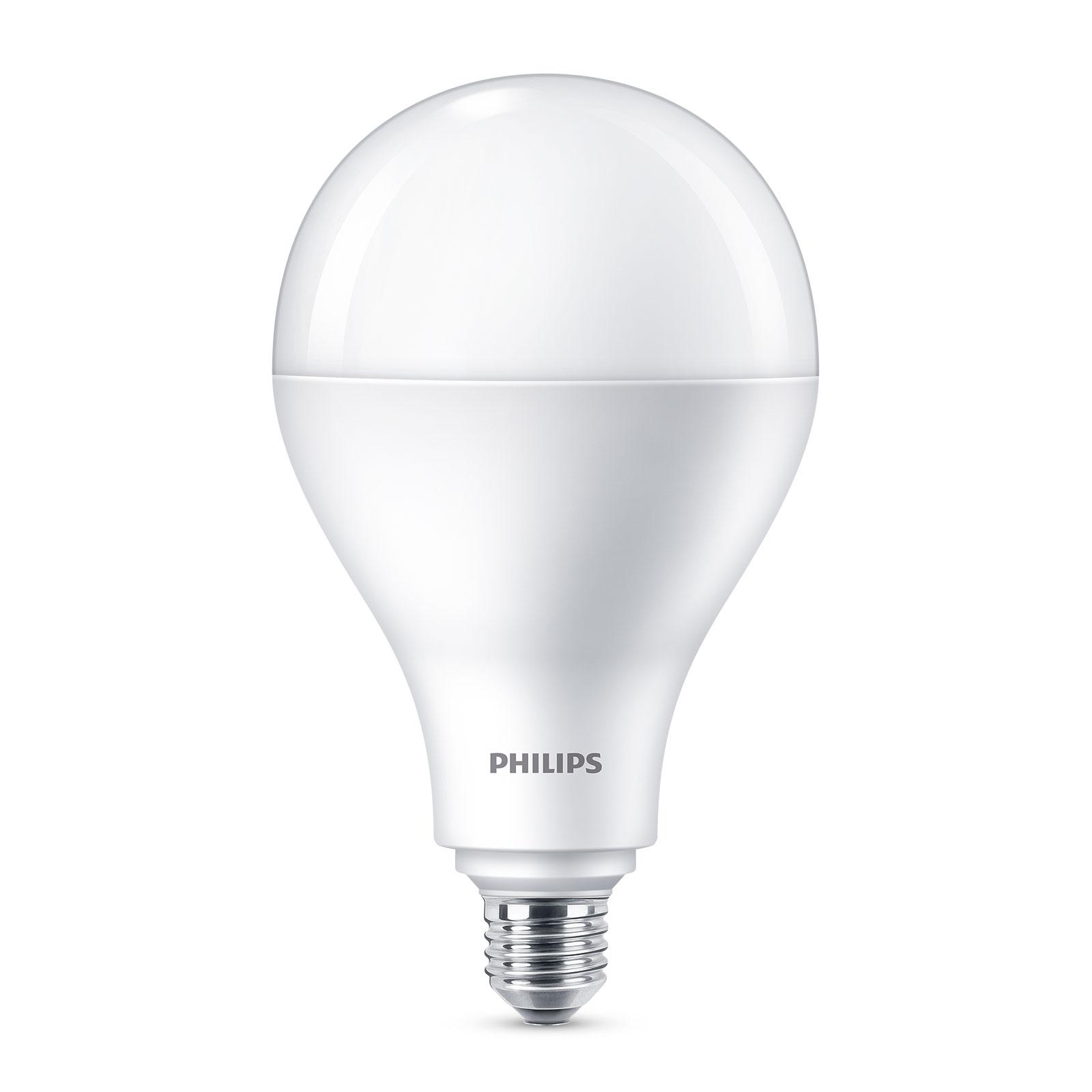 Philips LED-pære E27 A95 23 W 2700K