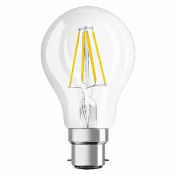B22 4W 827 lampadina LED a filamento