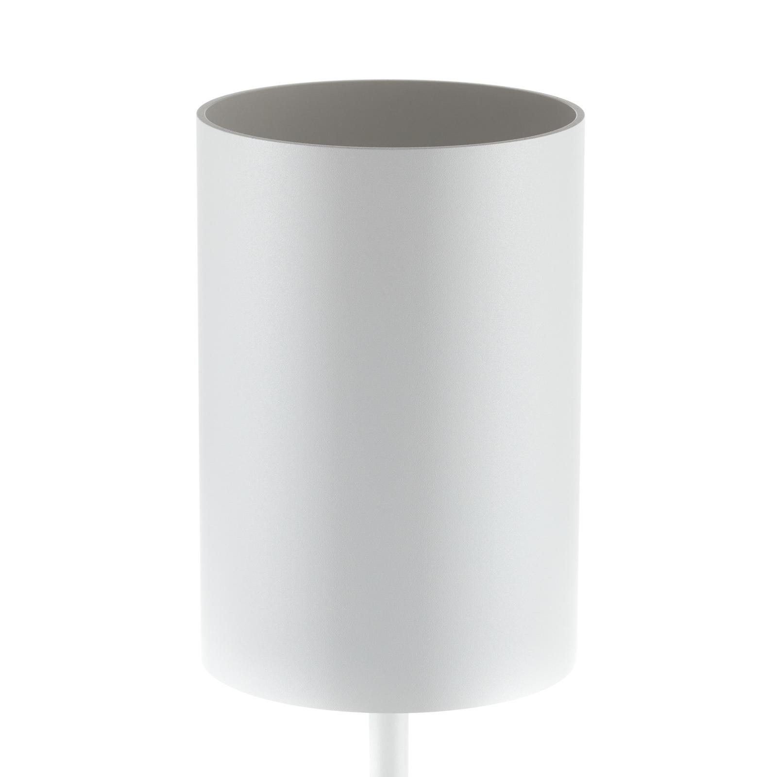LOUM Pokula LED tafellamp wit