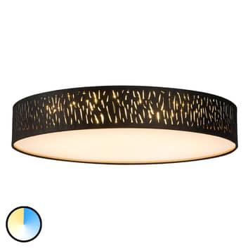 LED-taklampa Tuxon med Tuneable White