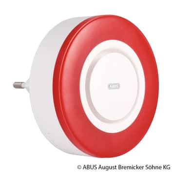 ABUS Z-Wave trådlös inomhussiren