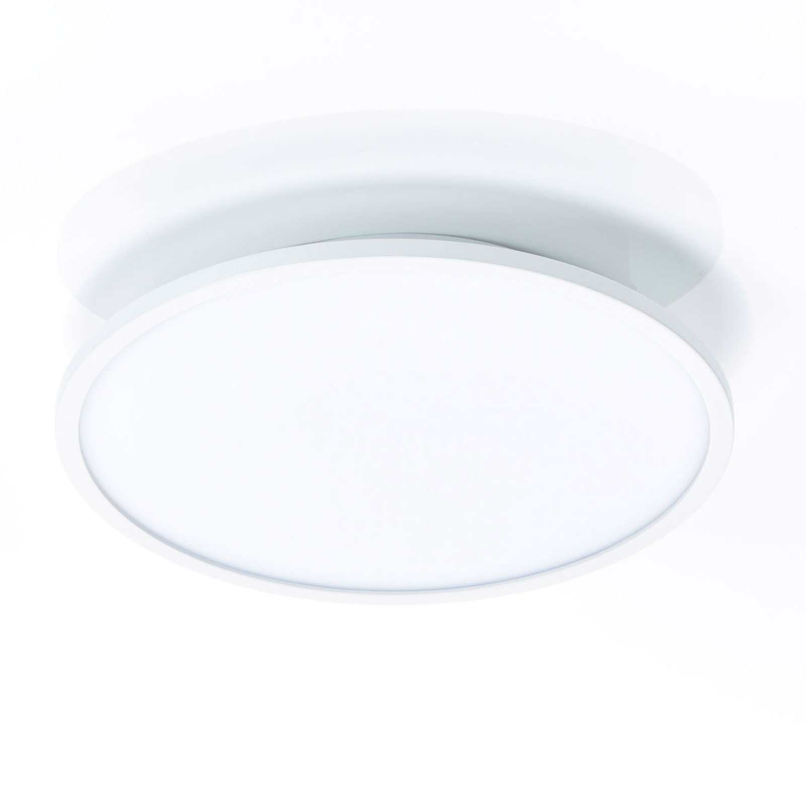 Ceres - LED plafondlamp met easydim functie