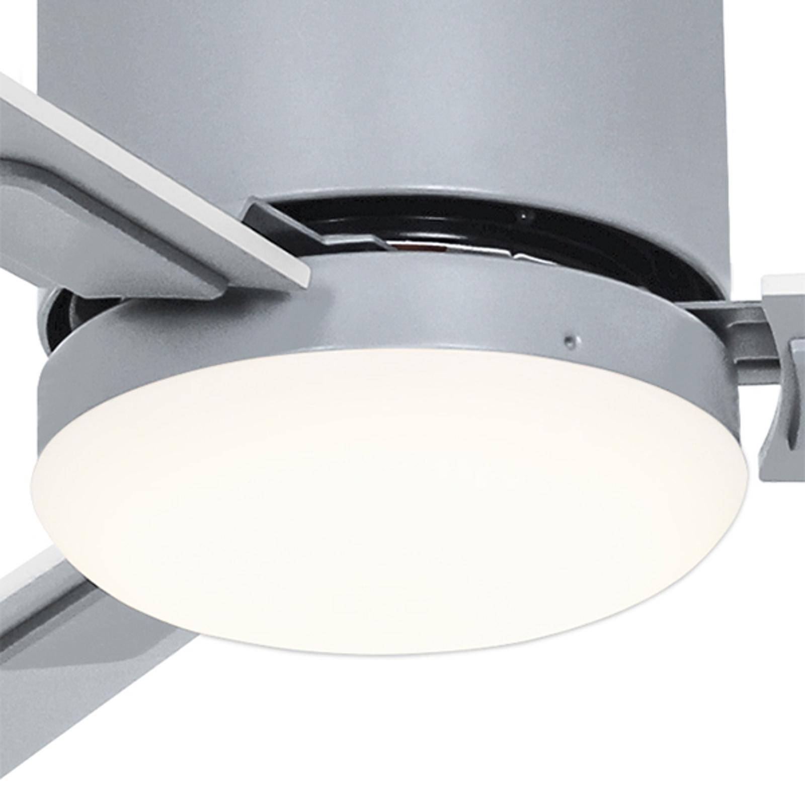 LED-Anbauleuchte für Eco Concept, lichtgrau