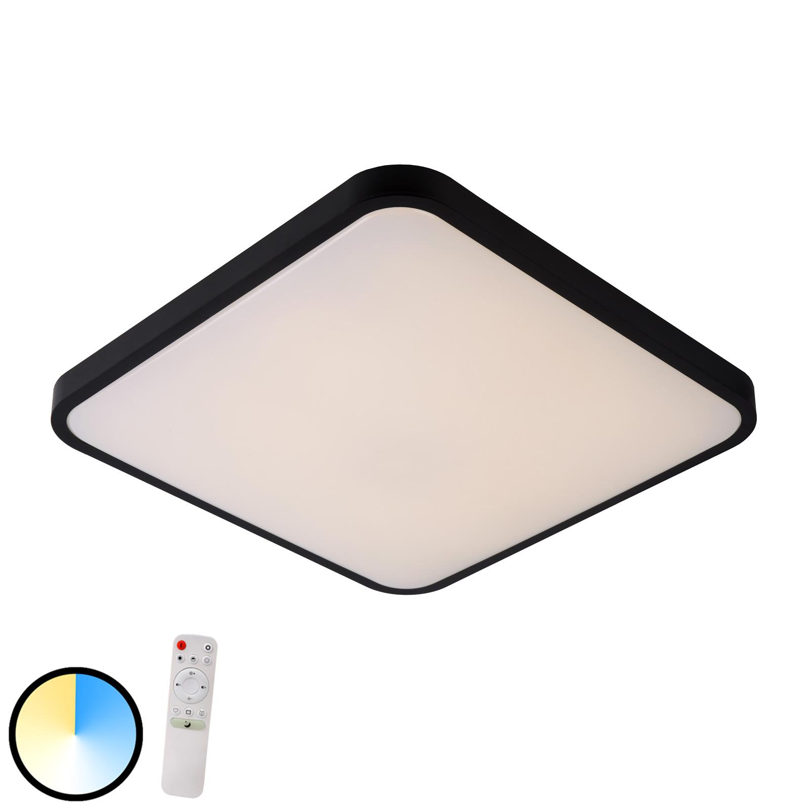 LED plafondlamp Polaris 43,4 cm x 43,4 cm