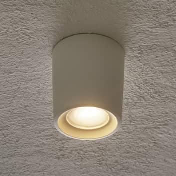 Opbouw-downlight Livia Ø9,6CM 3,5W CCT