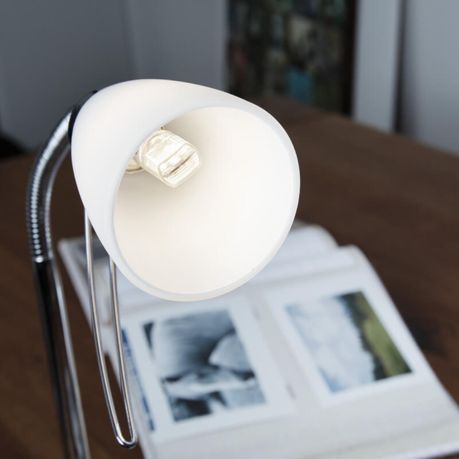 OSRAM LED bispina G9 3,8W, bianco neutro 470 lm