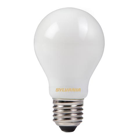 LED lamp E27 ToLEDo RT A60 7W satijn 2.700K
