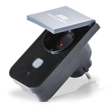 HEISSNER Smart Plug, sterowanie aplikacją