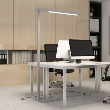 Arcchio Bilano LED-gulvlampe, dagslyssensor