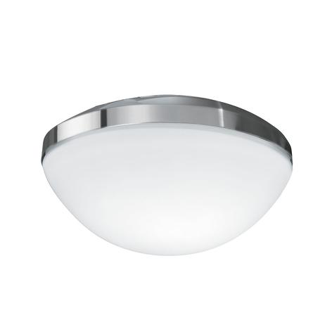 Hunter Contemporary Light Kit ventilators nikkel