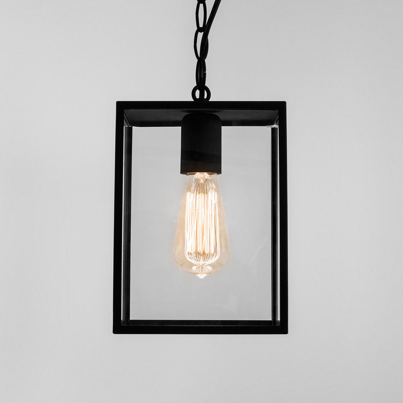 Lámpara colgante para exterior Homefield Pendant