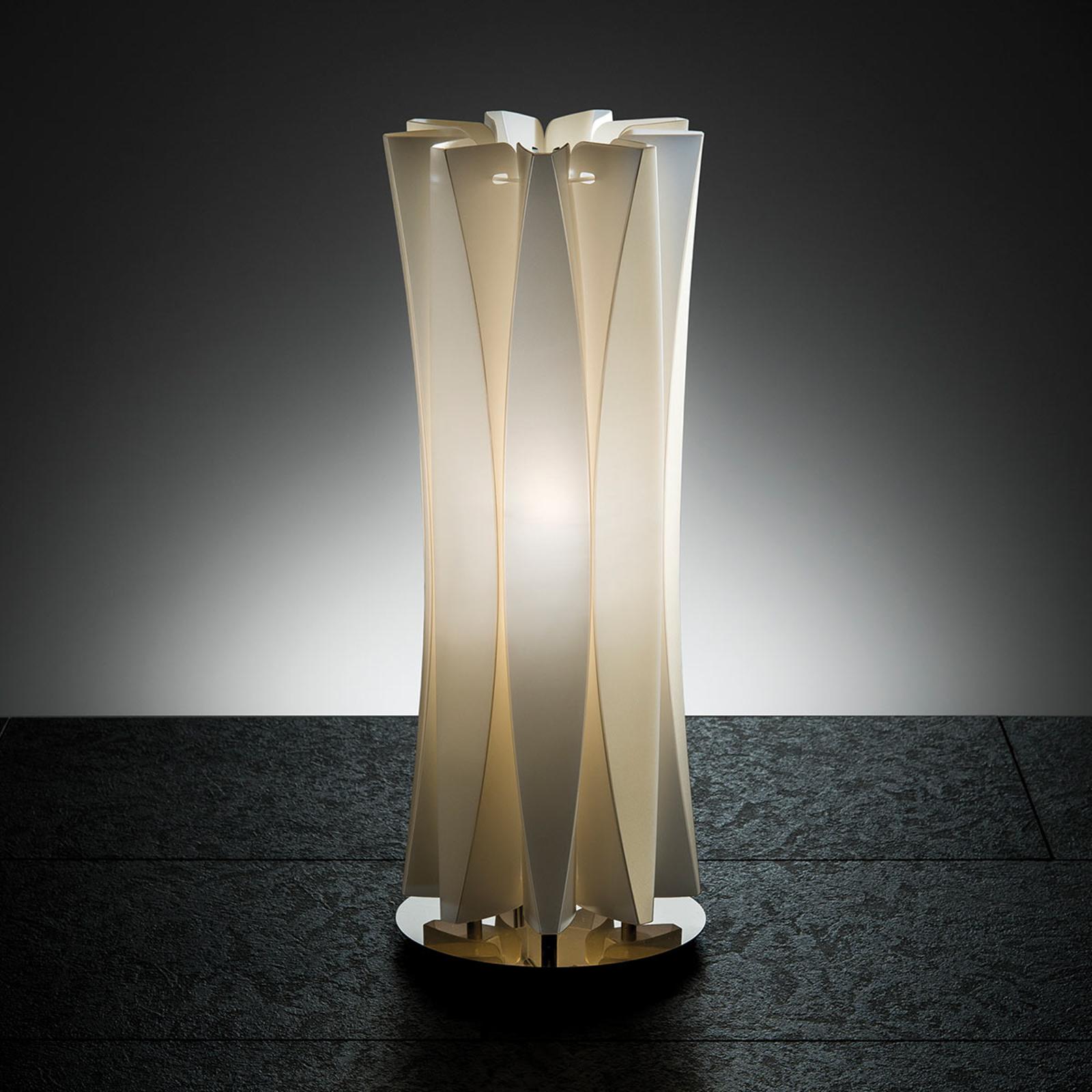 Slamp Bach tafellamp, hoogte 42 cm, goud