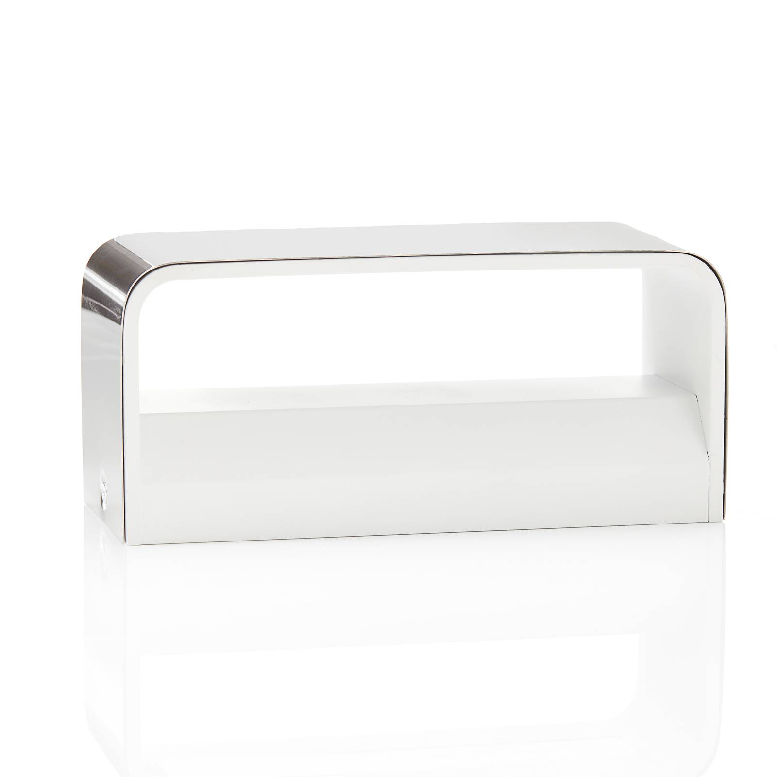 Lucande Sessa applique LED 20cm nickel mat