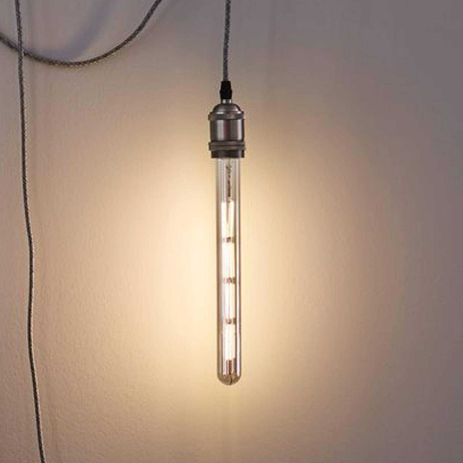 Paulmann Paulmann LED vintage 1879 E27 8,8W 827 stmívatelná