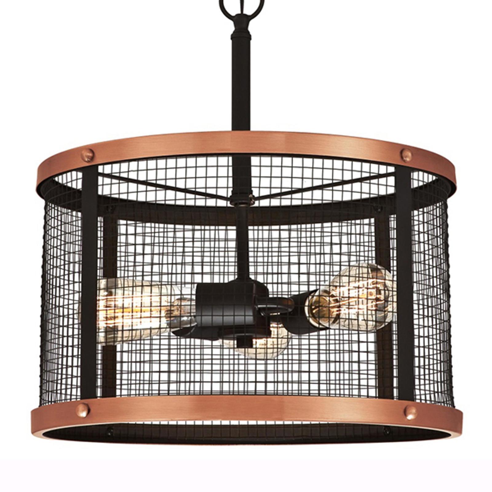 Westinghouse Emelie hanglamp 3-lamps