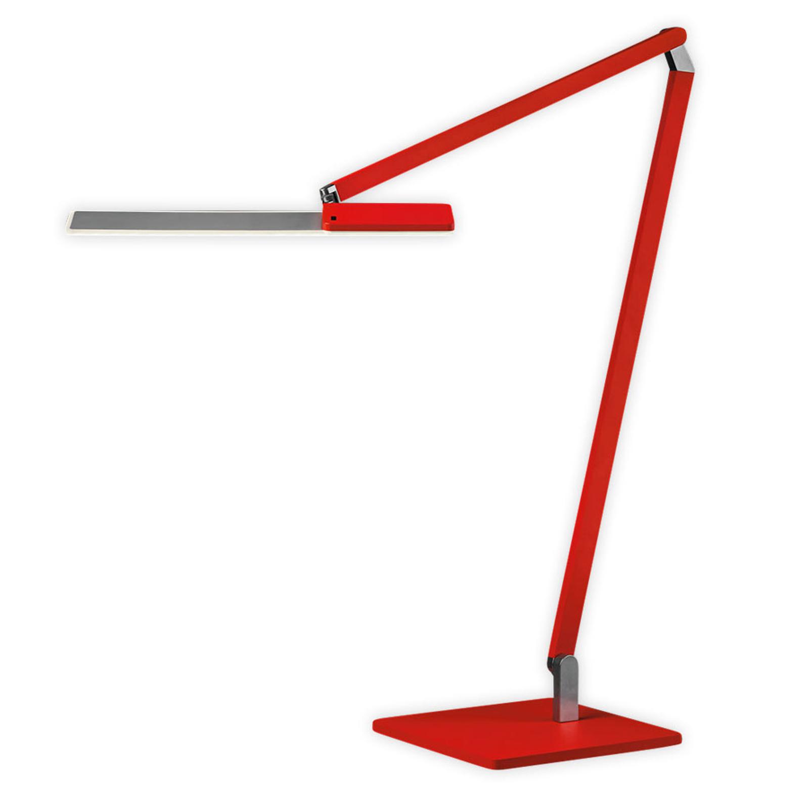 Nimbus Roxxane Office New tafellamp rood 830