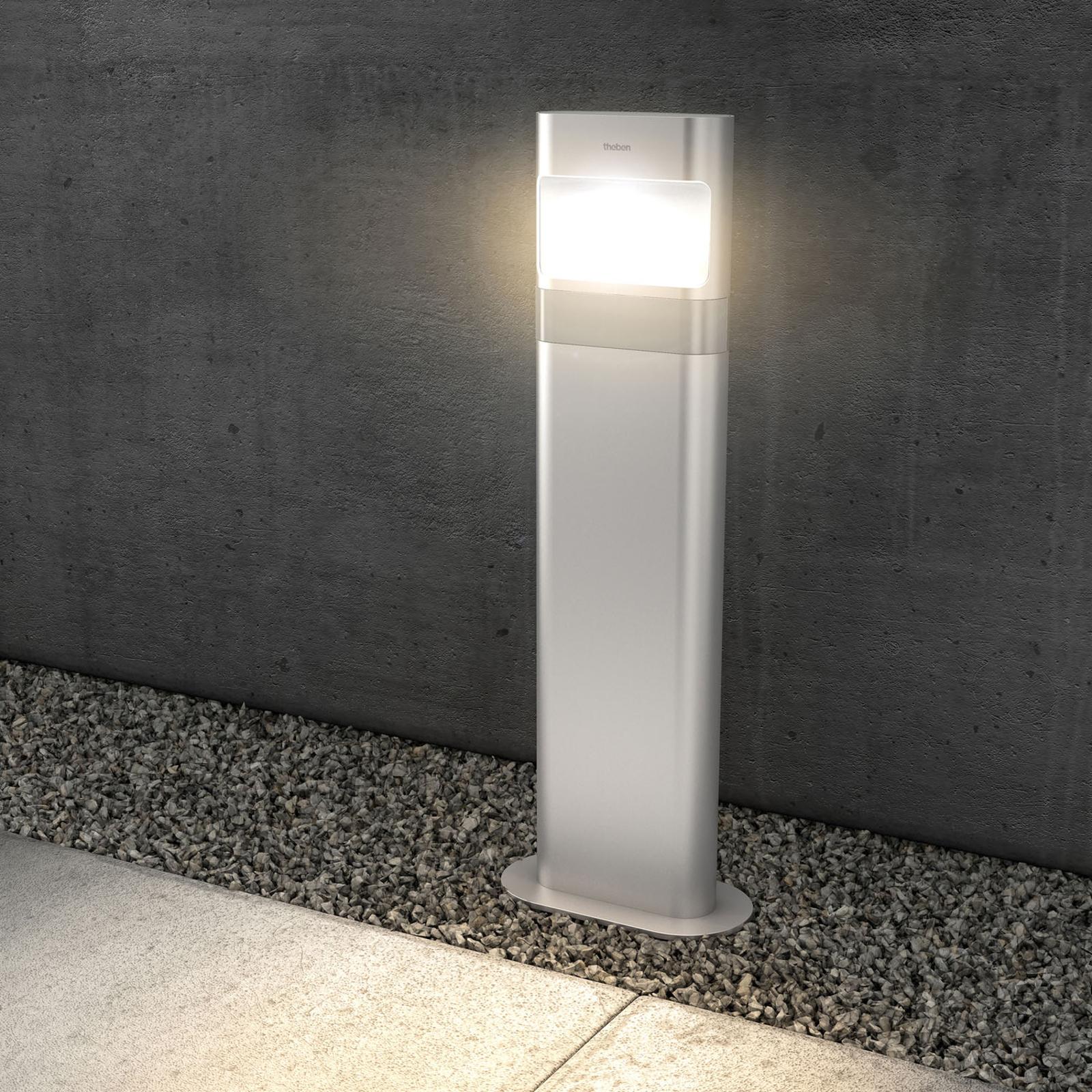 Theben theLeda D BL plus AL borne lumineuse, 72cm