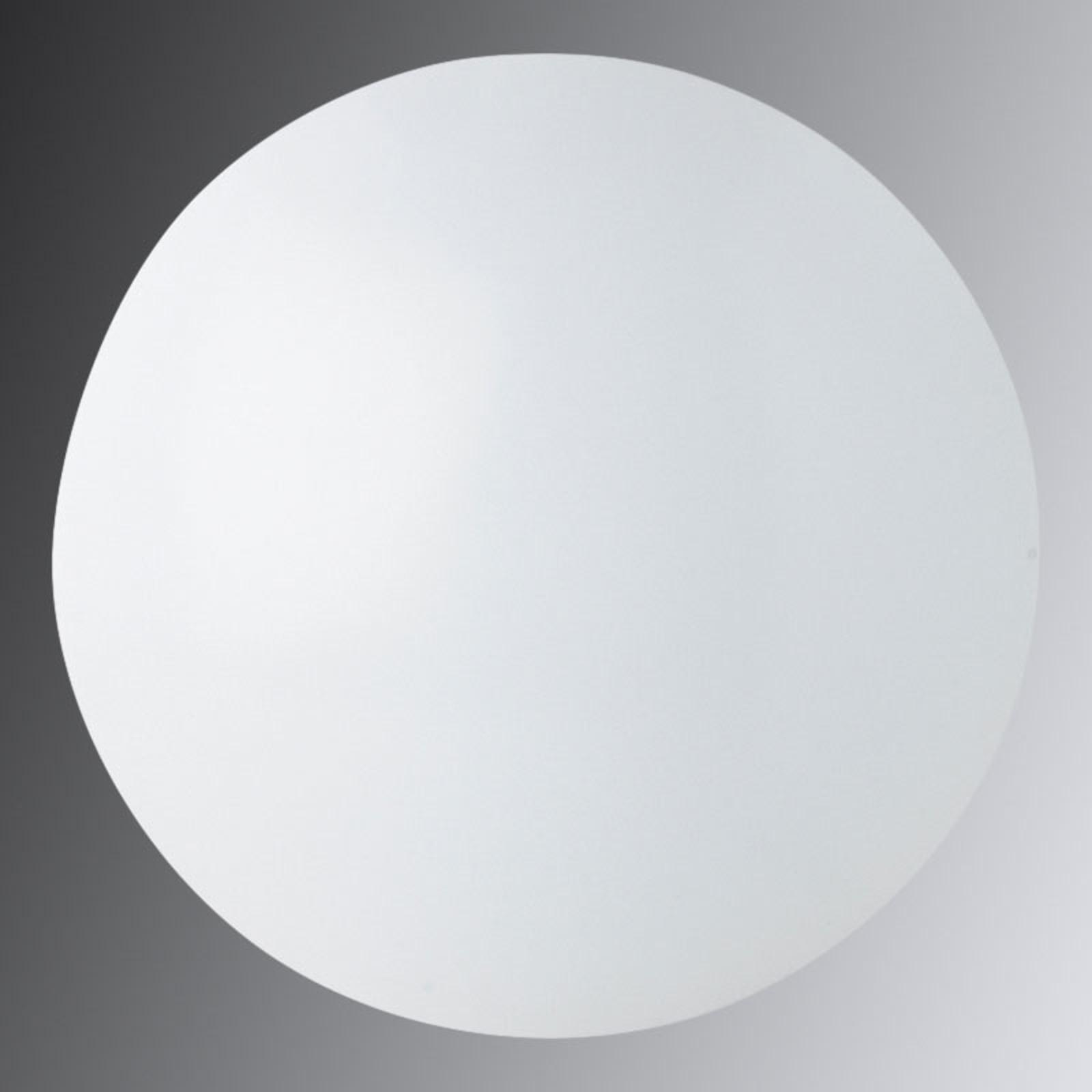 Jasna lampa sufitowa LED Renzo, 31,5W, 4000 K