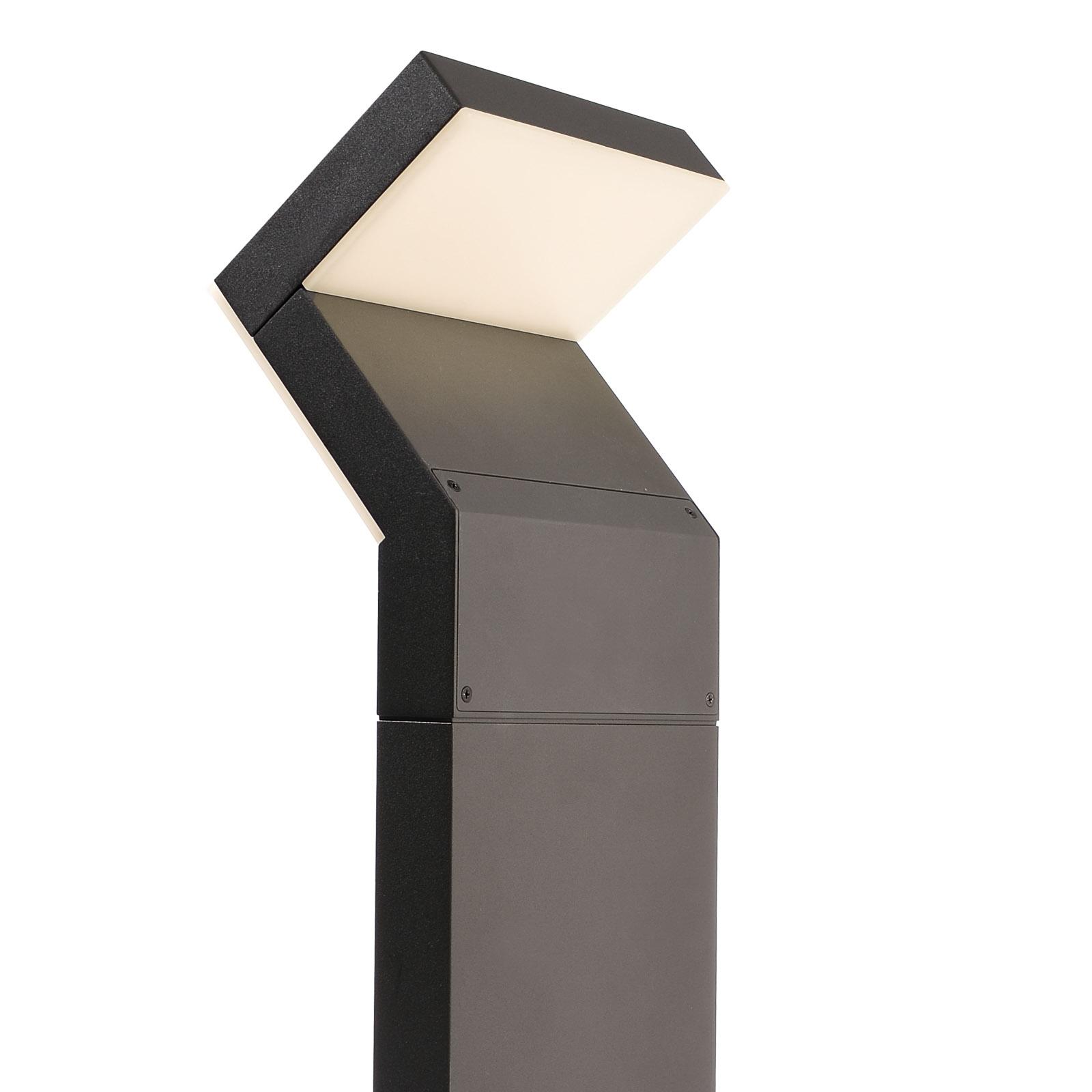 LED-Wegeleuchte Taygeta, Höhe 100 cm