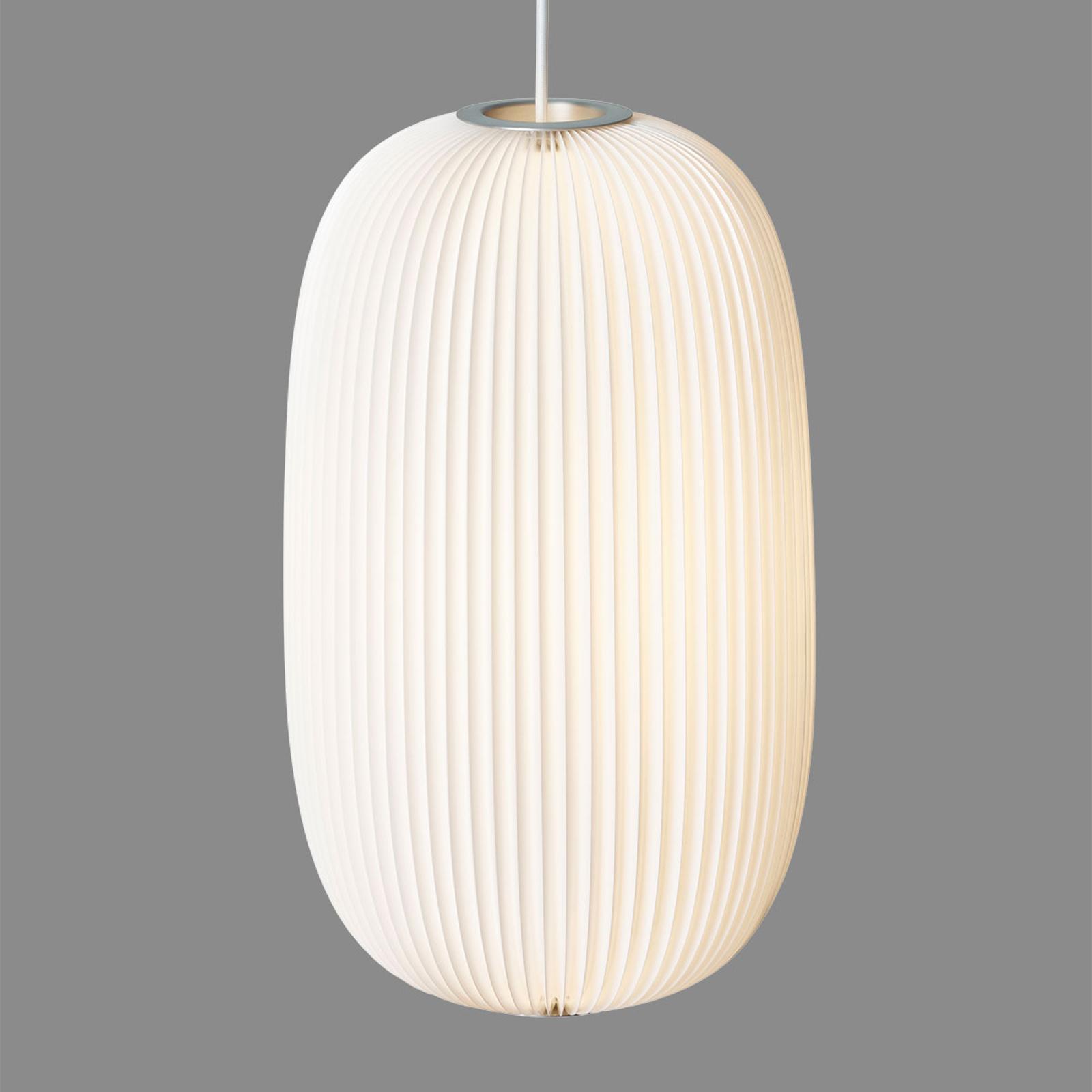 LE KLINT Lamella 2 - lampa wisząca, aluminium