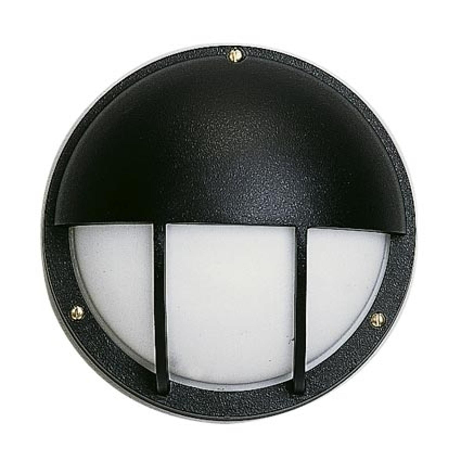 Zewnętrzna lampa sufitowa - ścienna 307 S E27