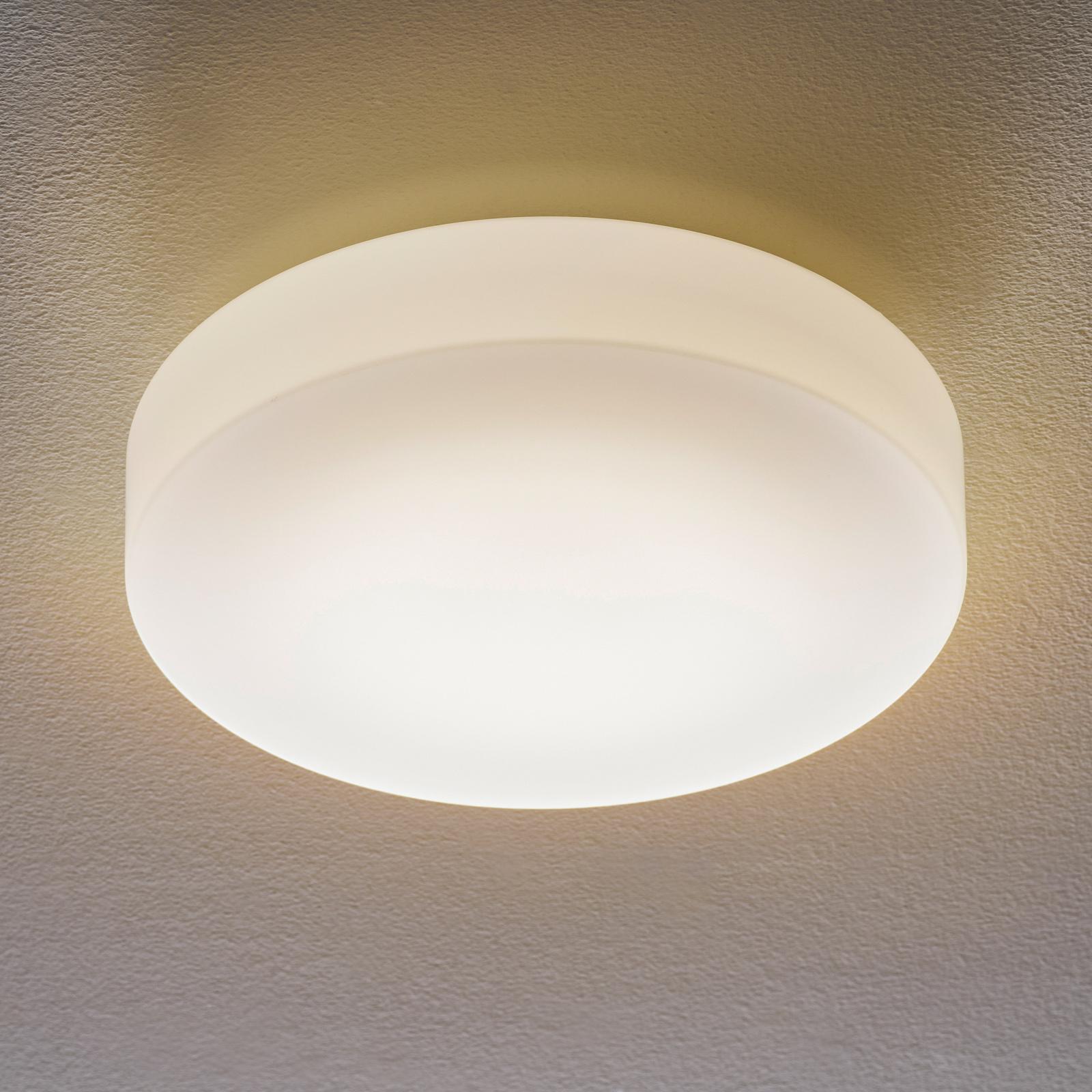 BEGA 50651/50652 LED-kattovalaisin opaalilasi