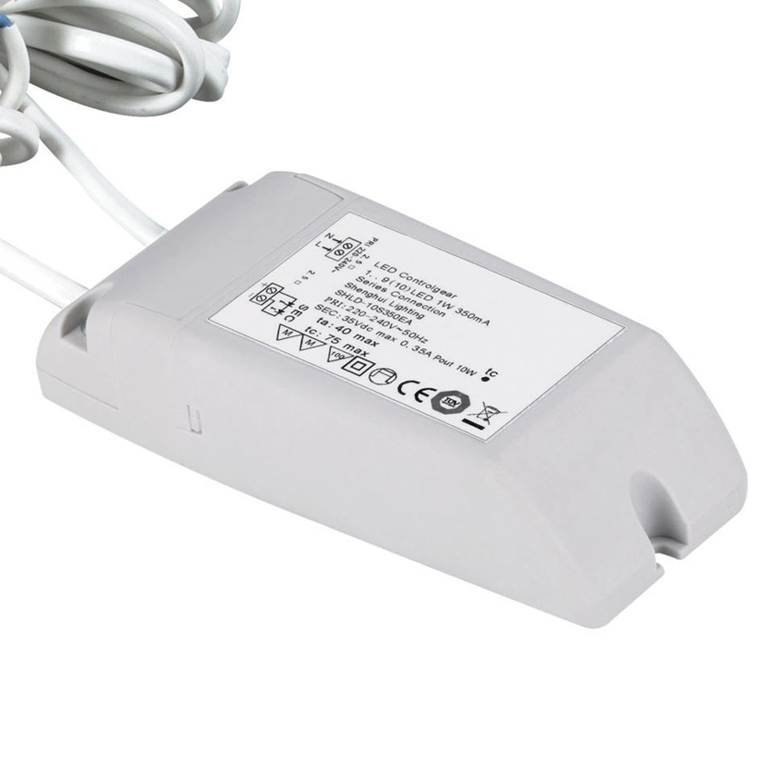 Transfo LED Power Supply, 10W