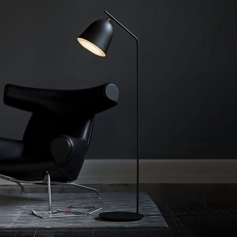 LE KLINT Caché - lámpara de pie de diseño danesa