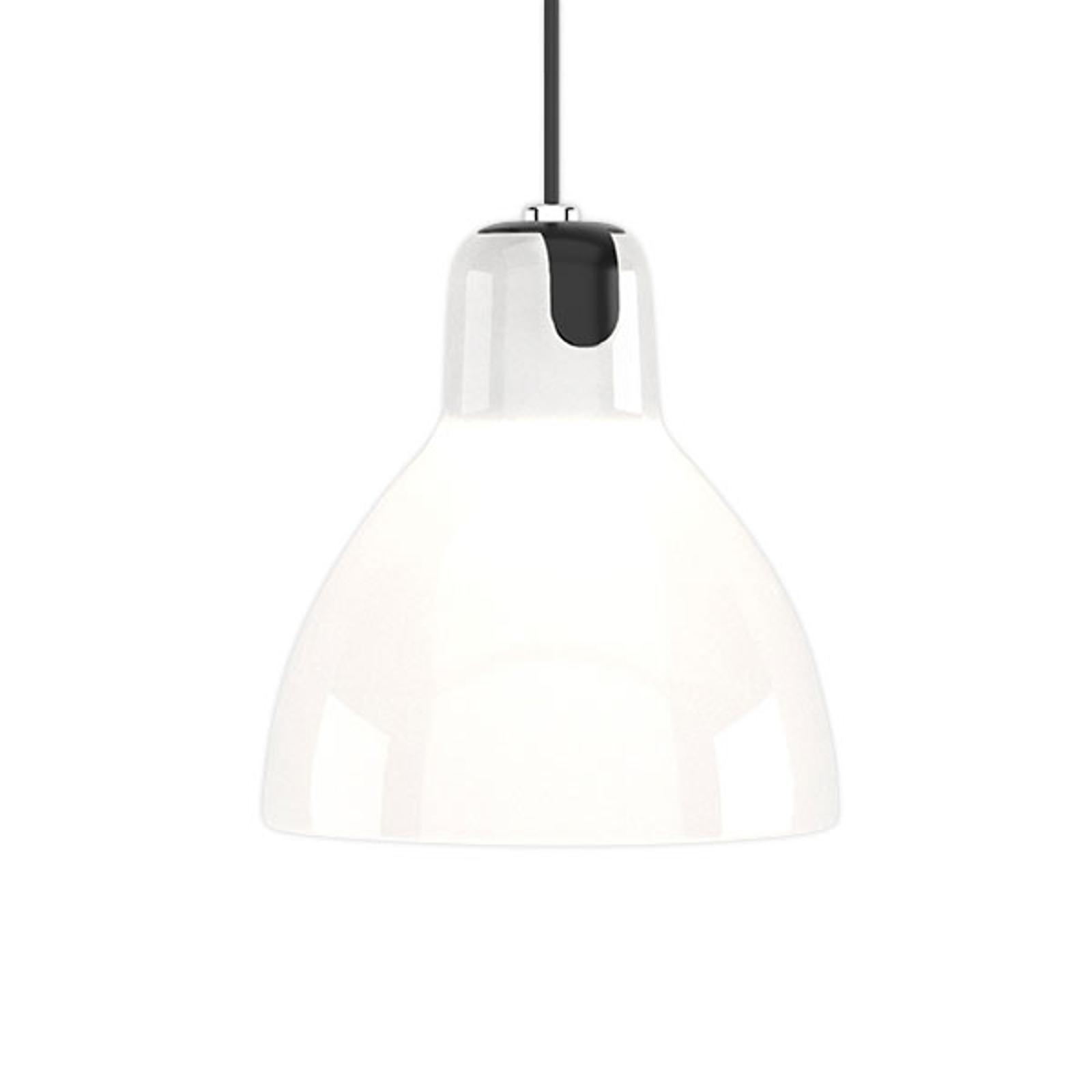Rotaliana Luxy H5 Glam hængelampe, sort/hvid