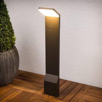 Lampioncino Nevio a LED, 60 cm