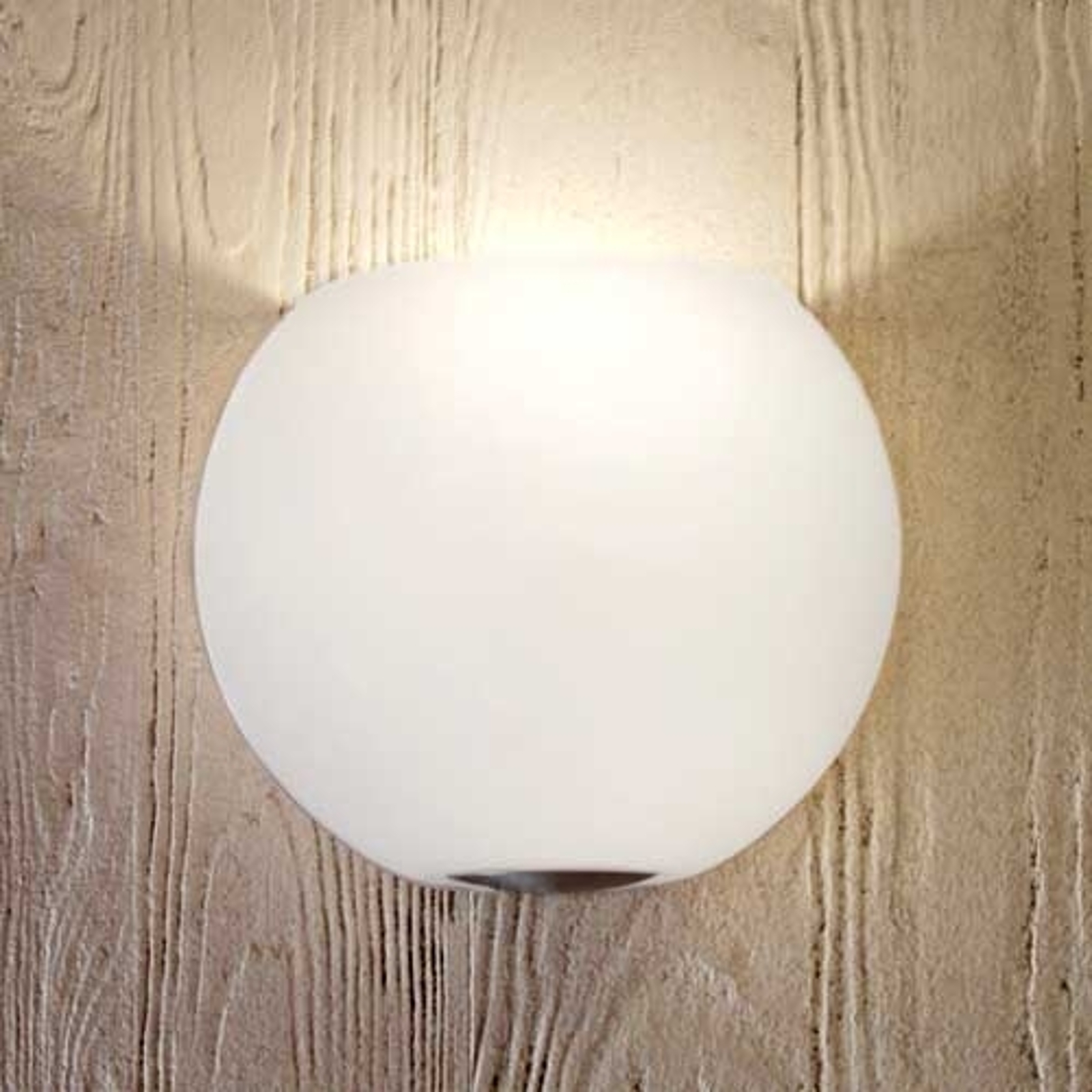 Lampa ścienna BALL