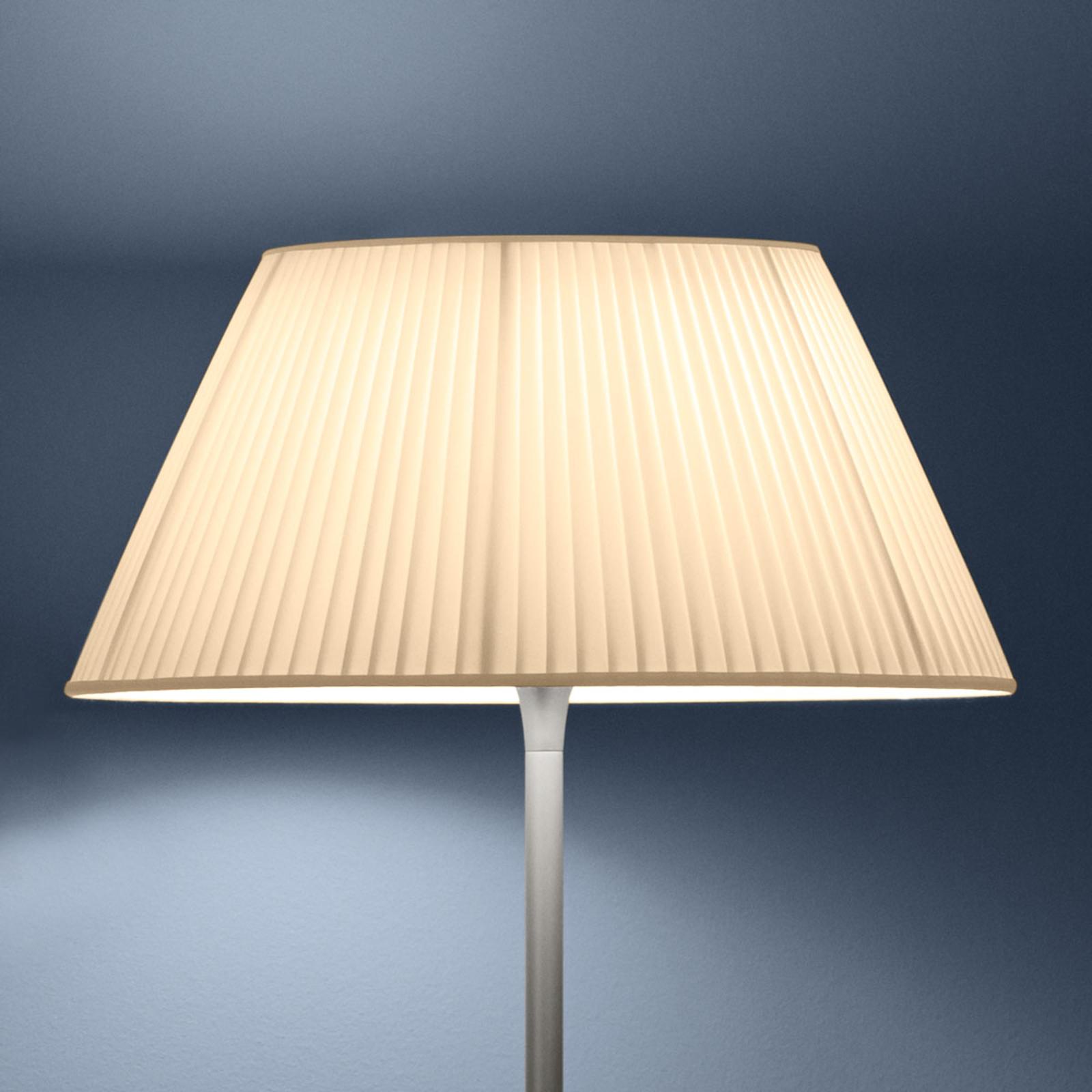 FLOS Romeo Soft F - stojací lampa útulné světlo