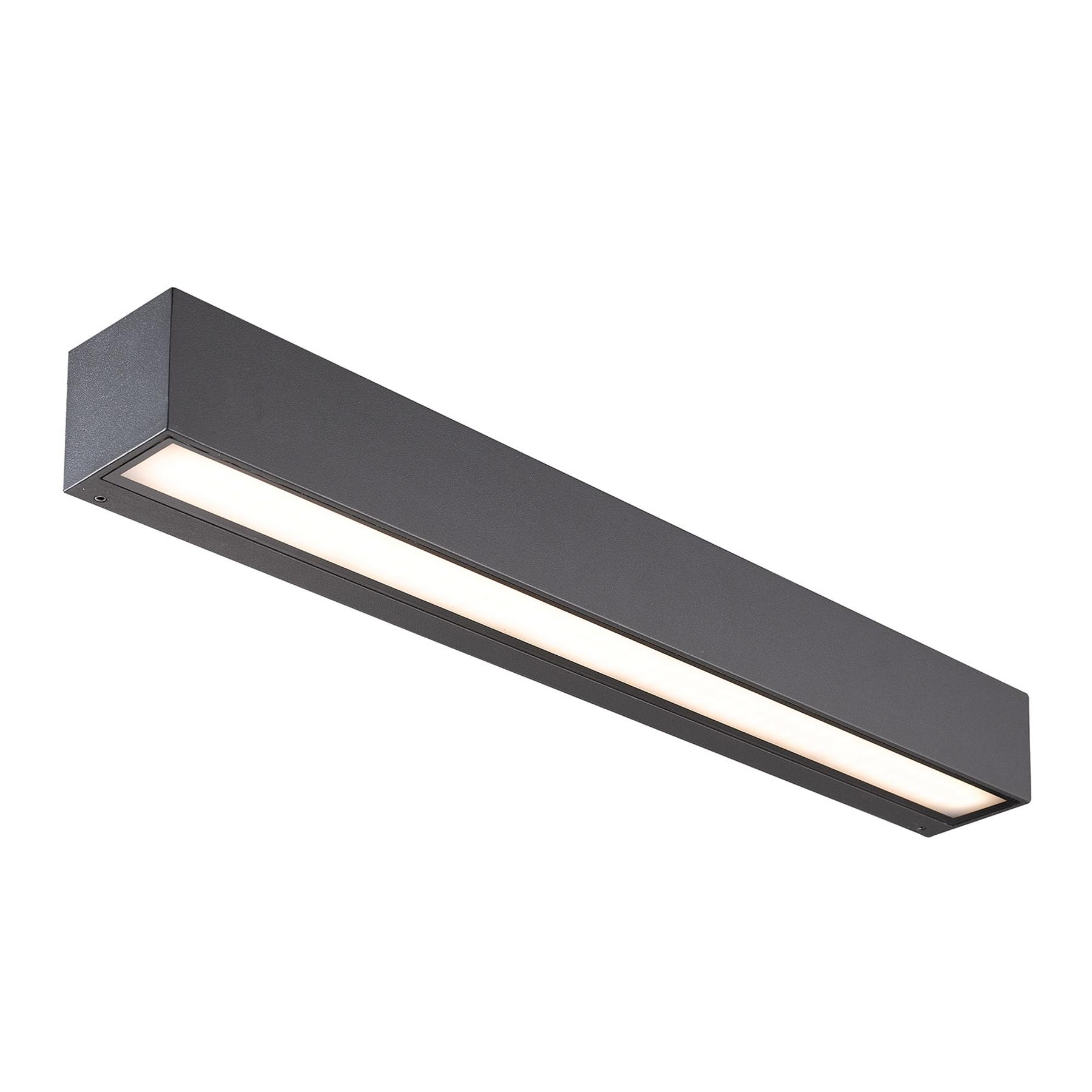 Lucande Krylo LED-Außenwandleuchte