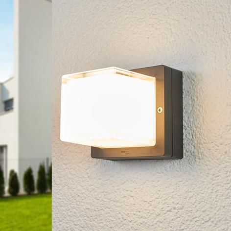 Applique d'extérieur LED 22432K3 à rayon libre