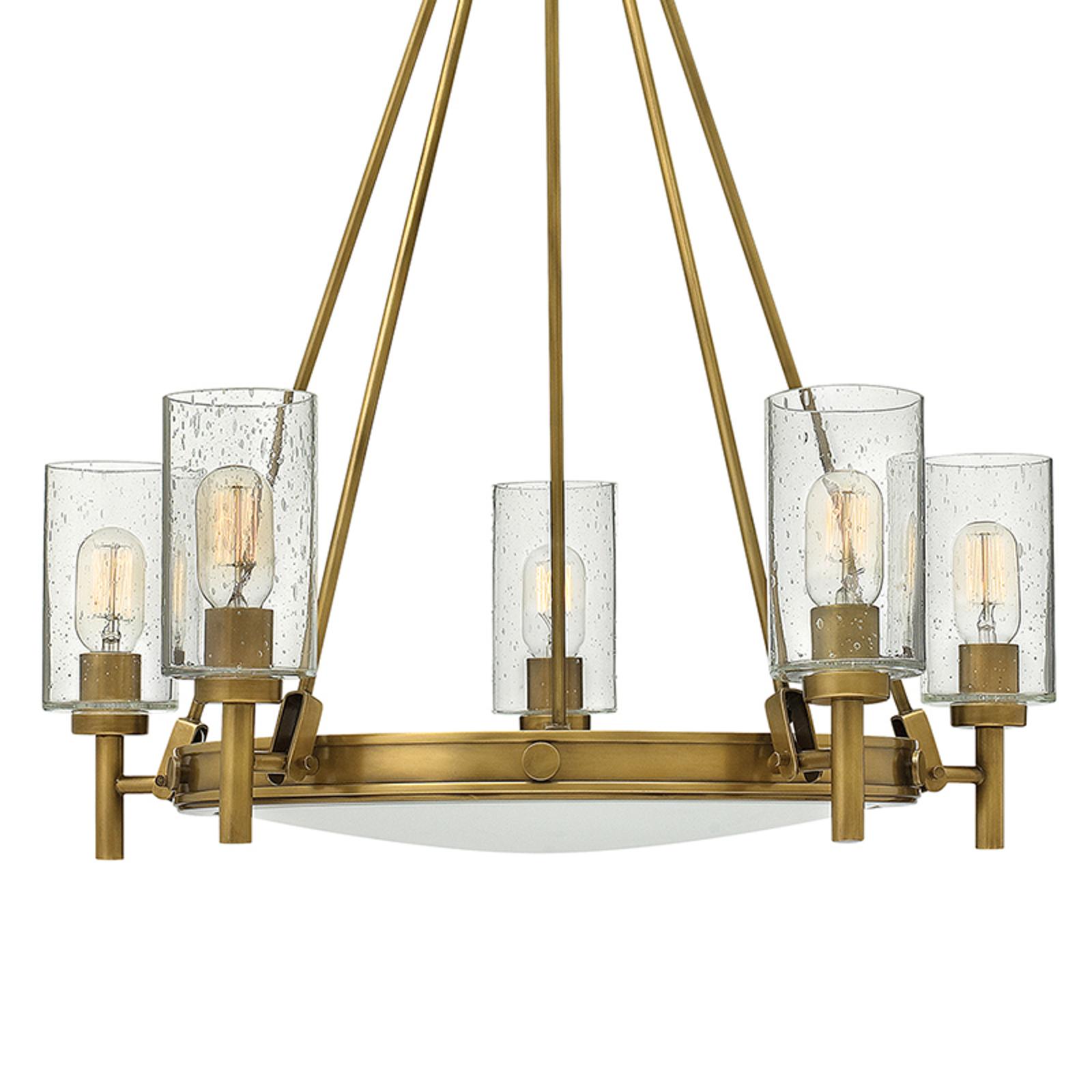 Fife-bulb Collier chandelier_3048437_1