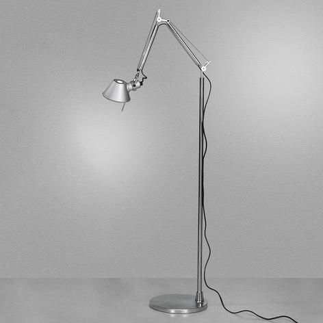 Artemide Tolomeo Micro gulvlampe LED